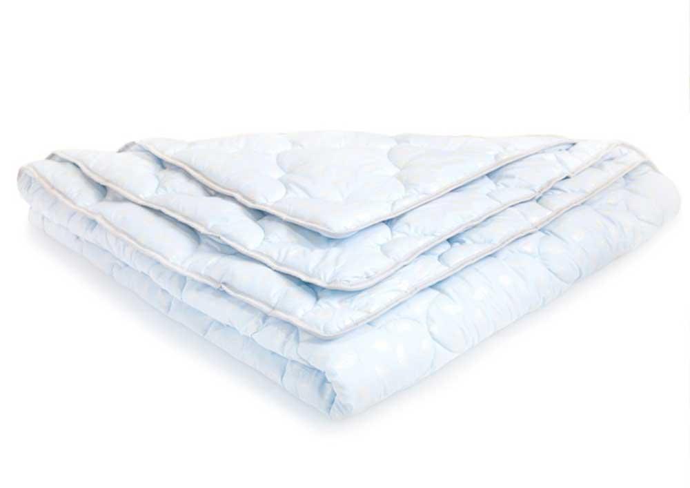 Картинка Одеяло Пух Зима